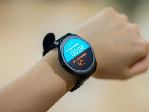 Save 15% On The Ticwatch 2 Active Smartwatch