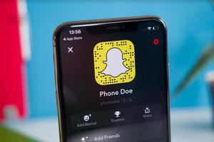 Snapchat's rebuilt Android app has better performance and improves your favorite features