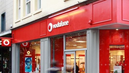 Vodafone CEO steps down after a decade as profits return