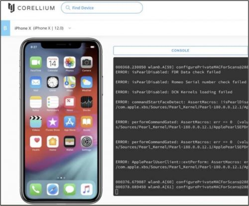 Apple Files Lawsuit Against Virtualization Company Corellium for Illegally Replicating iOS and Apple Apps