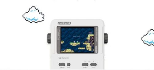 GameShell DIY handheld is a cool idea with one big problem