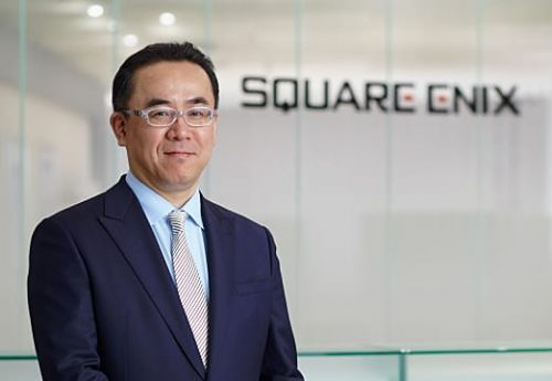 Square Enix Discusses Future Switch Support and More in Its Latest Financial Report