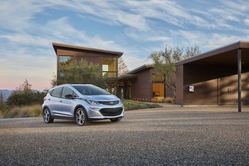 Chevrolet Adds 'Vehicle Locate' Feature To Mobile App