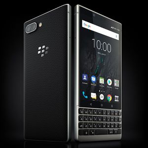 BlackBerry KEY2 on sale from Amazon Germany for as much as €100 off
