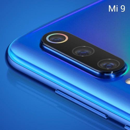 Xiaomi Mi 9's design shown off for the first time, featuring nano-level laser engraving