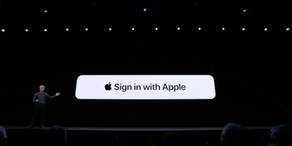Comment: Sign in with Apple shows the company fighting for user privacy, even if users don't care