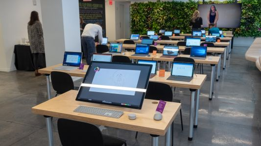 How Microsoft is modernizing the classroom with technology