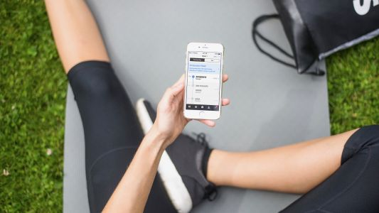 The best fitness apps - get in shape in just 20 minutes a day