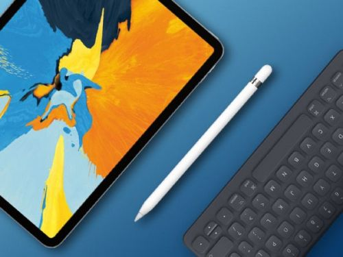 Enter the iPad Pro Power User Bundle Giveaway