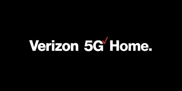 Verizon 5G Home Internet now available in 30 cities with average speeds of 300 Mbps