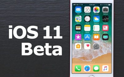 Apple Seeds Seventh Beta of iOS 11 to Developers