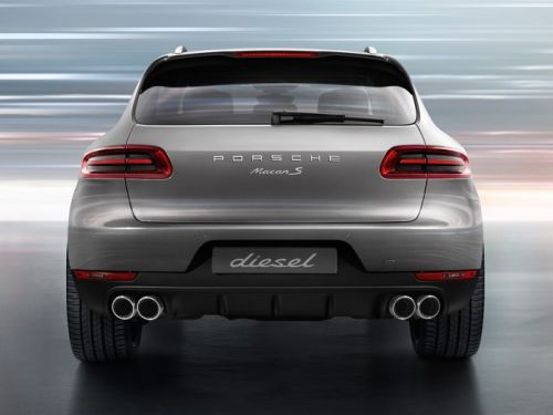 Porsche explains more about why its is stopping using diesel