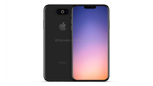 Alleged Render Of 2019 iPhone Prototype Revealed