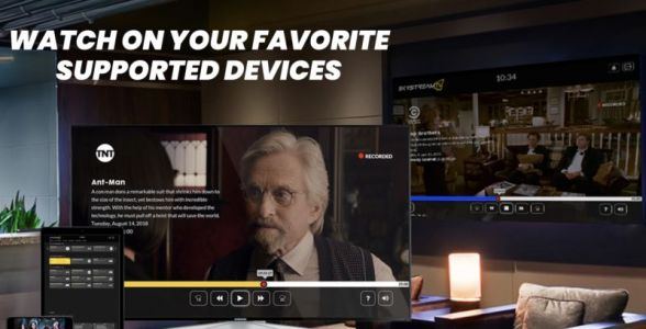 Hollywood tries to cripple several alleged pirate TV services in one lawsuit