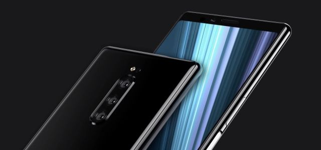 Everything We Know About the Sony Xperia XZ4 So Far