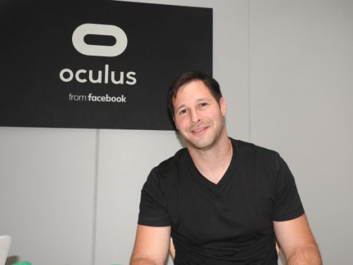 Oculus mobile VR leader leaves Facebook