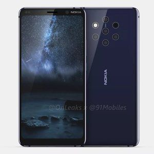 Nokia 9 will launch ahead of original MWC 2019 schedule