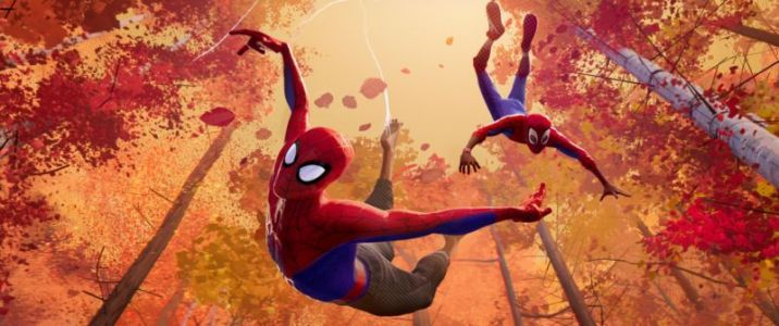 Spider-Man: Into the Spider-Verse review: More Spider-people means a better film