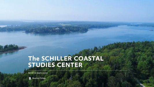 Maine college honors Apple SVP Phil Schiller with coastal studies center