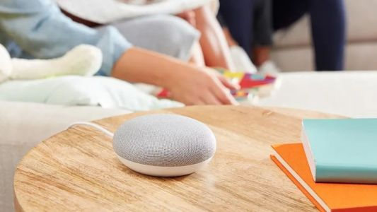 Save 10% on a Google Home Mini and get ad-free Gaana music streaming until 2021