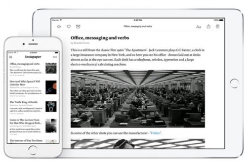 Instapaper Moves On From Pinterest And Becomes Independent Again