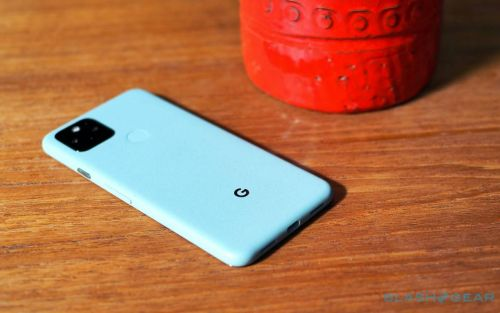"Pixel 6, Pixel 5a may use the new ""Whitechapel"" chip by Google"