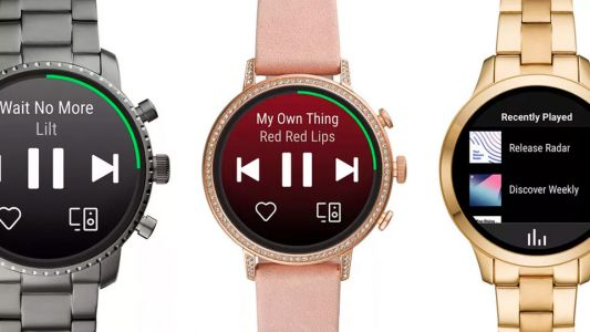 Spotify for Wear OS finally does all the things you'd want it to