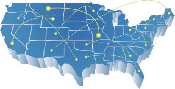 FCC report finds almost no broadband competition at 100Mbps speeds