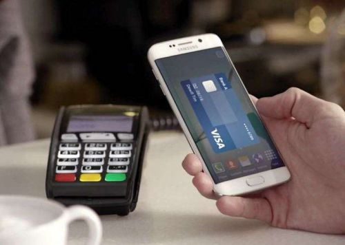 Samsung Pay Is Now Available In Mexico