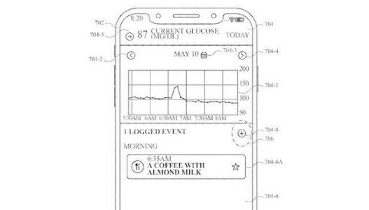 Apple may venture into health coaching and blood glucose management