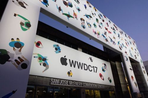 WWDC 2018 Dates Possibly June 4-8 at San Jose Convention Center
