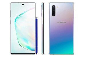 Full Note 10/10+ specs leak outs new S Pen features, colors, and battery capacities