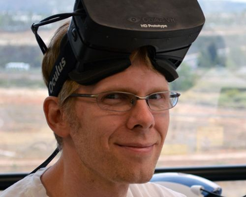 Carmack: Oculus Quest's power is comparable to Xbox 360 or PS3
