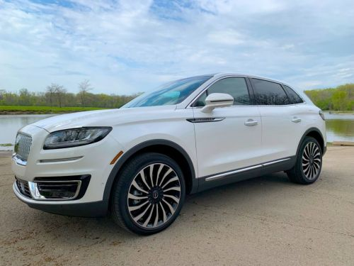 The 2019 Lincoln Nautilus-how does American luxury stack up?