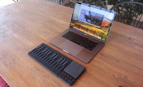 ROLI Songmaker Kit mini-review: Rediscover musical roots with fancy new tech