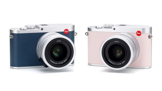Leica's Q is now even more desirable