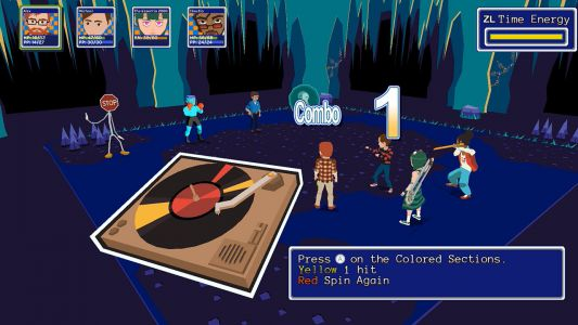 SwitchArcade Round-Up: 'Gunman Clive HD Collection', 'Fairy Fencer F: Advent Dark Force', 'YIIK: A Postmodern RPG', and More New Releases