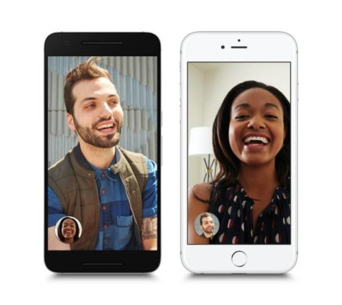 Google Enables Duo Video Calls From Ongoing Phone Calls