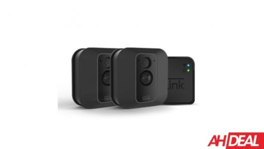 Protect Your Home With The Blink XT2 For Just $80