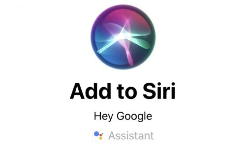 Google Assistant iOS App Gains Support for Siri Shortcuts