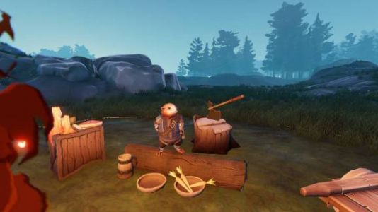 Crowfall studio ArtCraft will license its MMO-making tool Artisan Engine