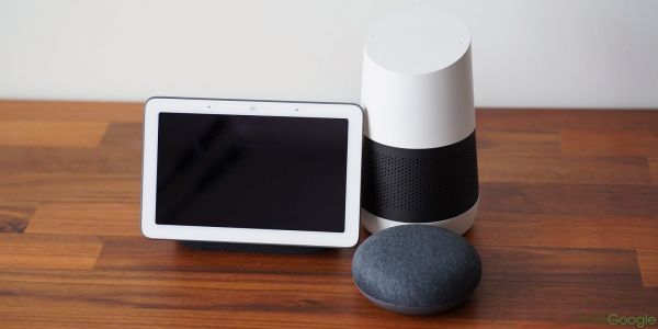 Google Assistant will soon be available on 1 billion devices as Google Home had 'record' 2018
