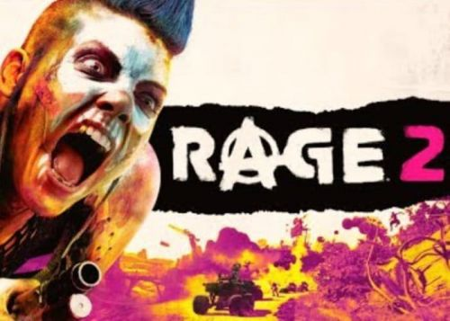 Rage 2 Teaser Trailer Released, Official Gameplay Reveal Later Today