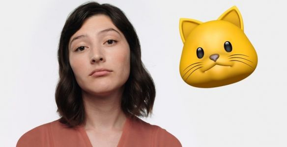 Apple Introduces 'Animoji' as iPhone X Exclusive Feature