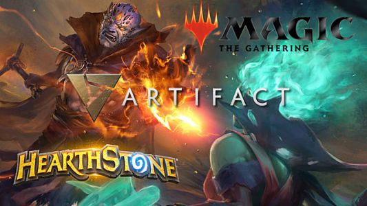 How Will Artifact Perform in a CCG World Dominated by Hearthstone and MtG?