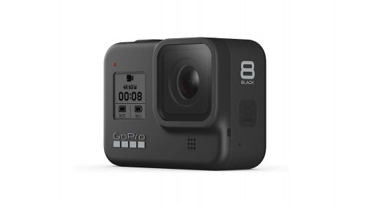 GoPro's new Mac app lets you use the Hero 8 action camera as a wide-angle webcam