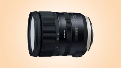 Faster and sharper: meet Tamron's latest pro-spec zoom lens