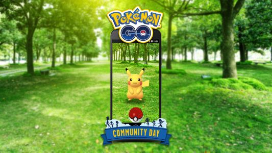 Celebrate the First 'Pokemon GO' Community Day on January 20th
