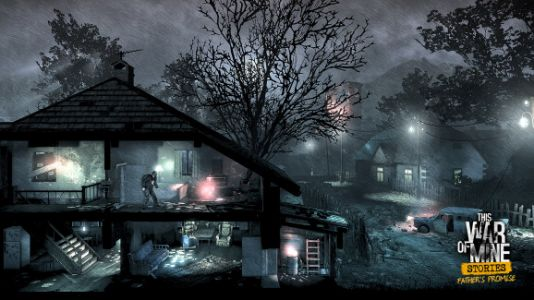 2014's This War of Mine is getting a new story: Father's Promise DLC