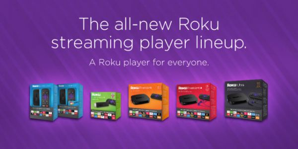Roku Amazon Echo Rival Reportedly In The Pipeline